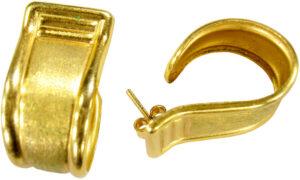 Arany fülbevaló
