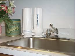 Házi víztisztítás