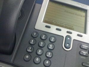 Kedvező IP telefon