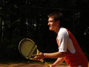 A tenisz szabályai egyszerűek