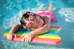 Az úszás hatása a szervezetünkre