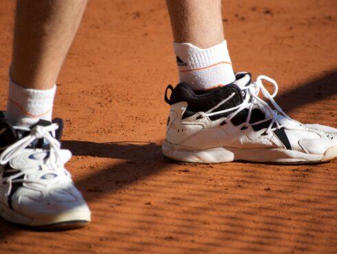 Teniszcipő kiválasztása