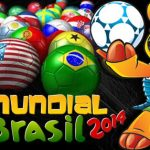 Sportfogadás a brazil vb-n
