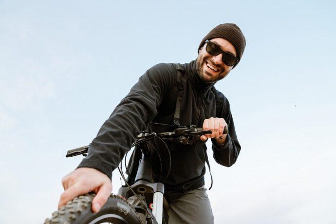 kerékpár guminyomás fontossága