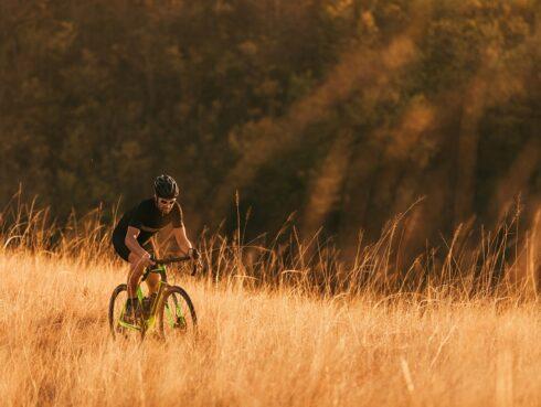a gravel kerékpár jellemzői