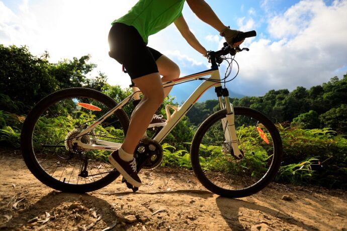 kerékpár helyes beállítása