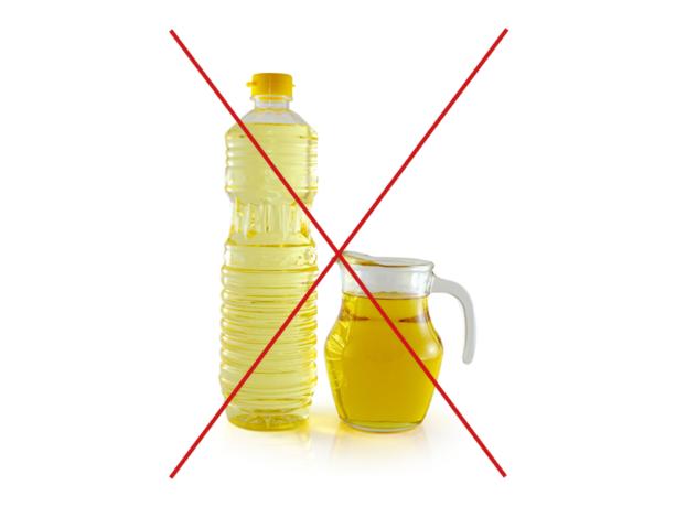 kerékpár lánc olajozás étolaj használata tilos