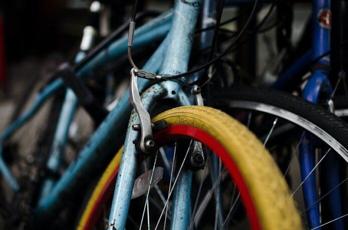 népszerű kerékpár fajták v fék
