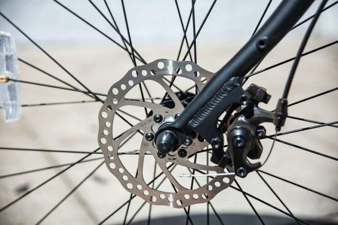 tárcsafék kerékpár